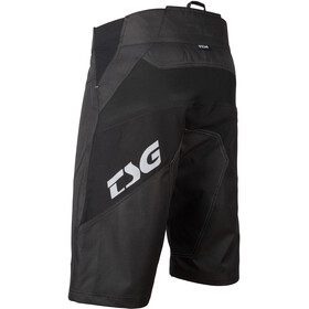 TSG Plain Shorts Men black-grey